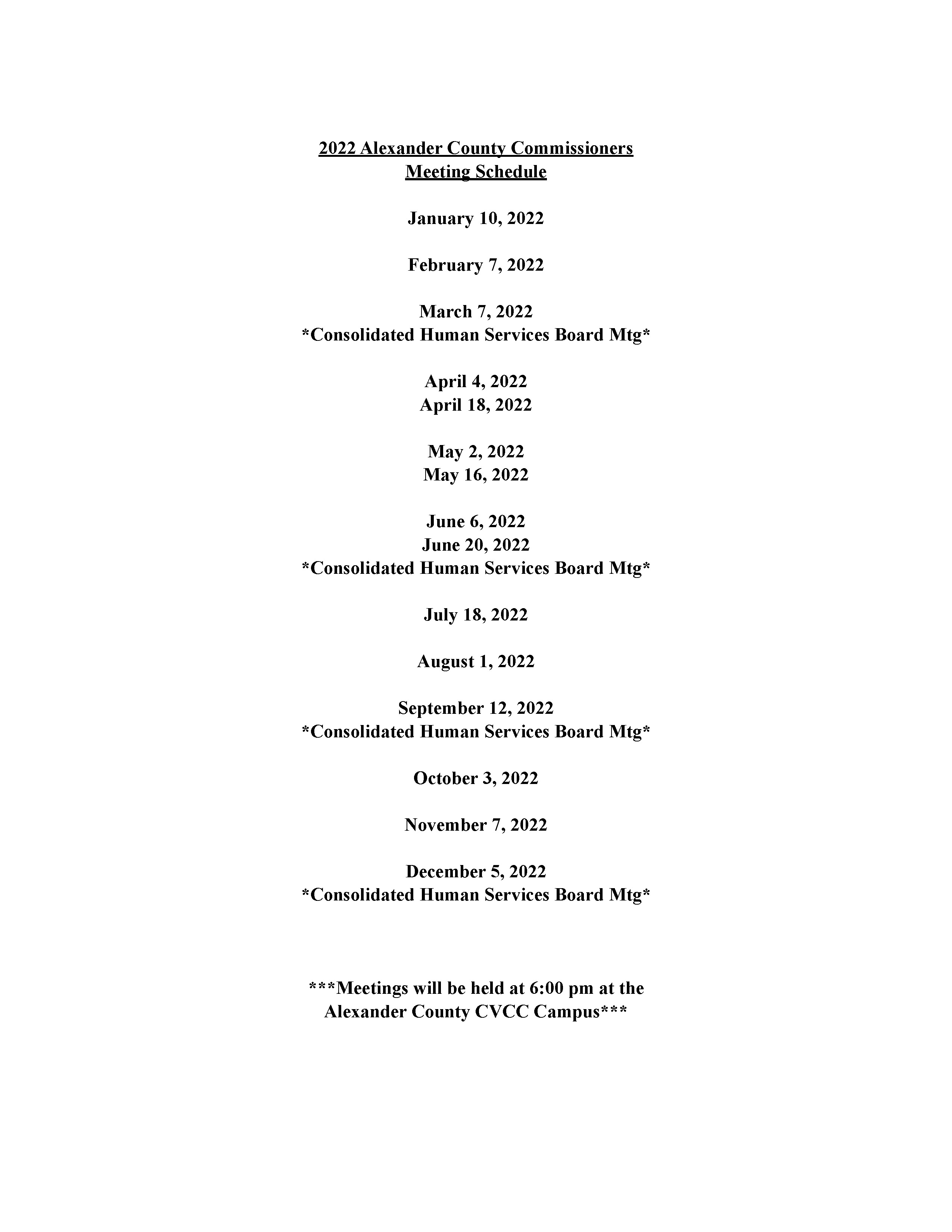 commissioners_meeting_schedule