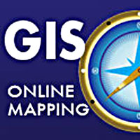 Geographic Information Systems - Online Mapping