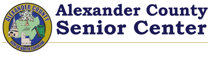 Alexander County Senior Center