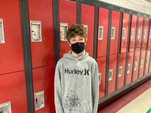 Sixth grade essay winner – Riley Oxentine, EAMS