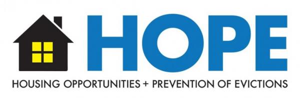 HOPE Program - ReBuild NC